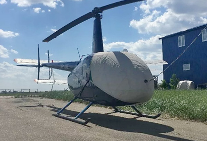 Продажа Robinson R44