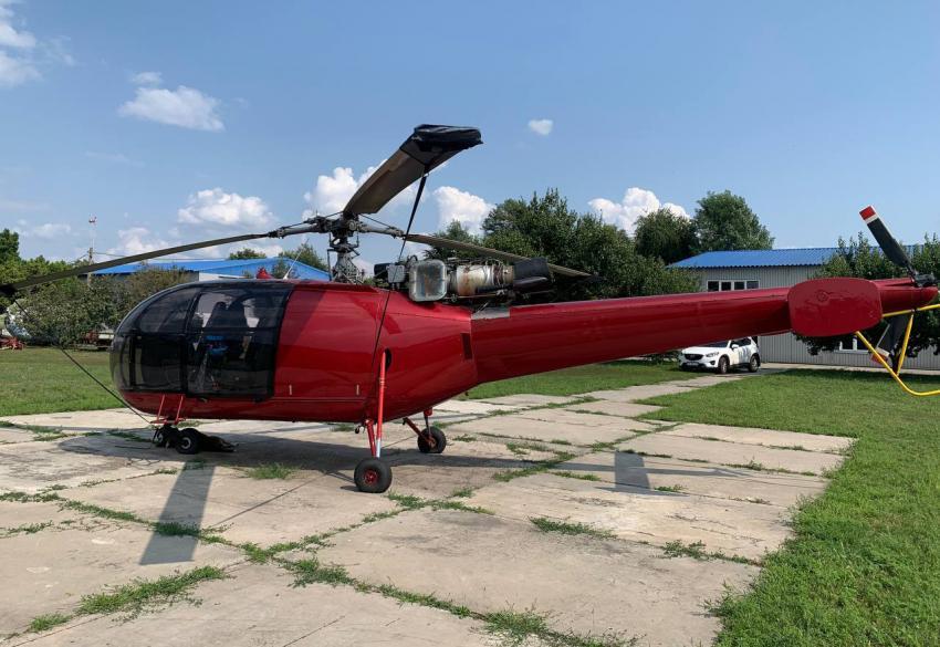 Продажа нового вертолета Alouette M lll '2020 в Днепре