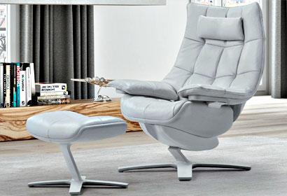 Кресло Natuzzi Re-Vive Quilted