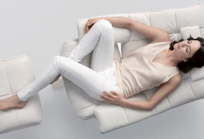 Продажа Кресло Natuzzi Re-Vive Quilted