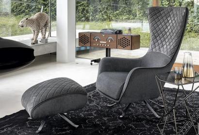 Продажа дизайнерского кресла Giuseppe Viganо Sin Seaty