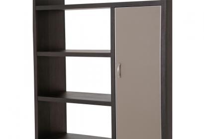 Книжный шкаф от Майкла Амини для вашей спальни