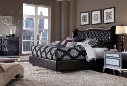Продажа Кровать Michael Amini Hollywood Swank Starry