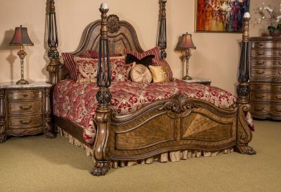 Продажа Кровать Michael Amini Edens Paradise