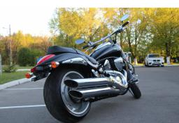 Продажа Suzuki VZR 1800 R Intruder в Киеве
