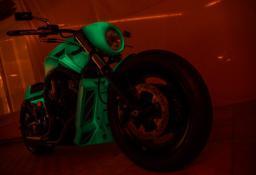 Продажа Harley-Davidson Night Rod Special Edition Inciter в Харькове