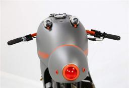 Продажа кастом-байка Harley-Davidson XR1200 Street Sturmvogel ICM в Харькове