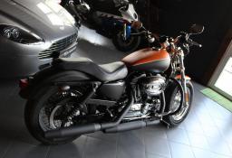 Продажа Harley-Davidson Sportster XL1200C в Киеве
