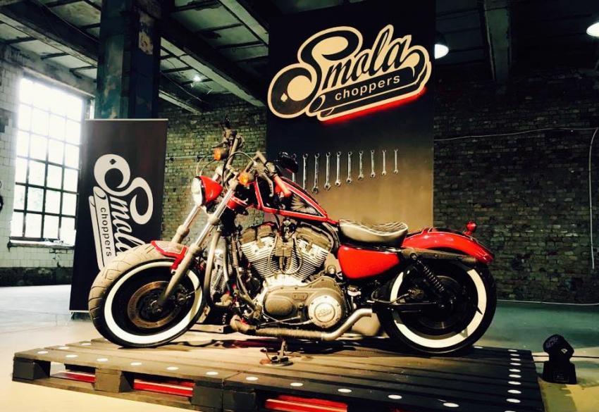 Продажа Harley-Davidson 1200 Custom