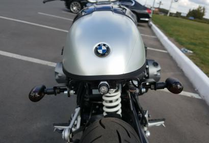 Продажа BMW Motorrad RnineT в Киеве