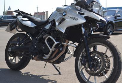 Продажа BMW Motorrad F700GS