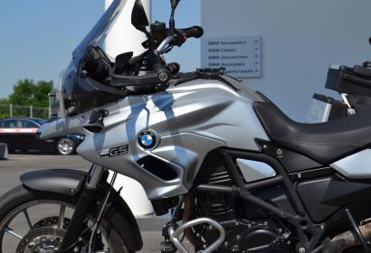Продажа BMW Motorrad F700GS в Киеве