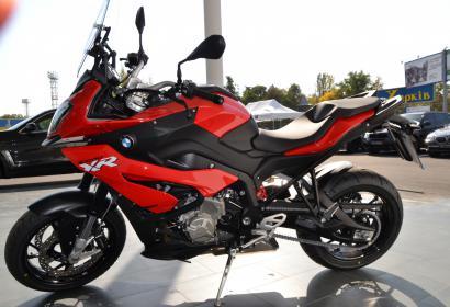 Продажа BMW Motorrad S1000XR