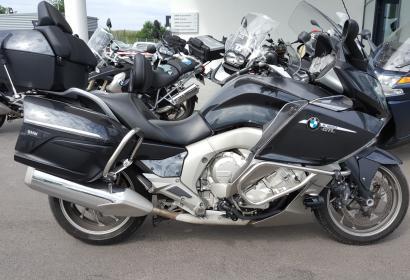 Продажа BMW Motorrad K1600GTL