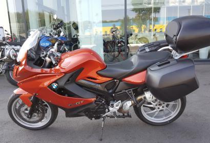 Продажа BMW Motorrad F800GT