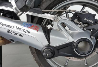 Продажа BMW Motorrad F800GS в Киеве