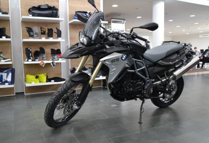 Продажа BMW Motorrad F800GS