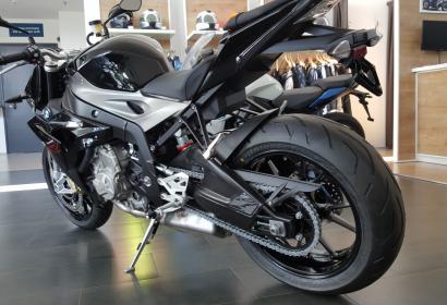Продажа BMW Motorrad S1000R в Киеве