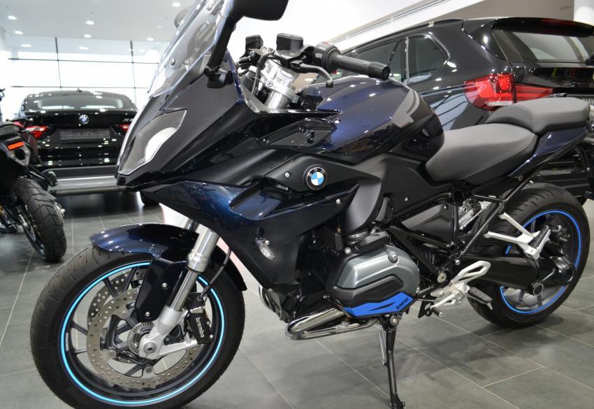 Продажа BMW Motorrad R1200RS в Киеве