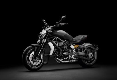 Продажа Ducati XDiavel