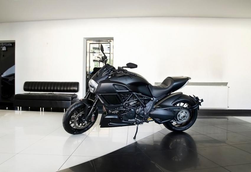 Продажа Ducati Diavel в Одессе