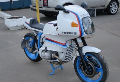 Продажа BMW Motorrad R 100RS