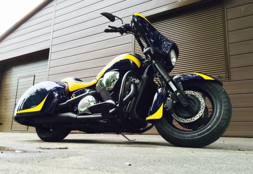 Продажа Honda Motorcycles VTX 1800