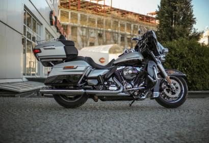 Продажа Harley-Davidson Touring Electra Glide Ultra Limited FLHTK в Киеве