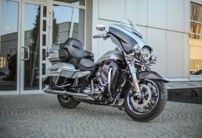 Продажа Harley-Davidson Touring