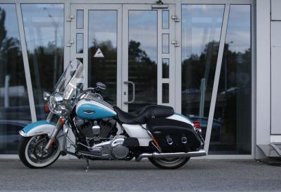 Продажа Harley-Davidson Road King в Киеве