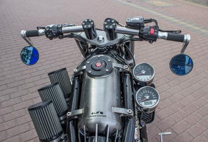 Продажа Triumph Rocket-III Custom Culture в Киеве