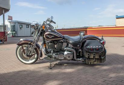 Продажа Harley-Davidson Softail Springer Heritage