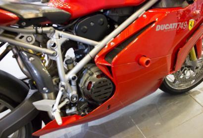 Продажа Ducati Testastretta DVT в Киеве