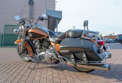 Аренда Harley-Davidson Touring Road King Classic в Киеве