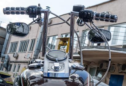 Продажа Harley-Davidson Fat boy Gangster в Киеве