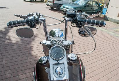 Продажа Harley-Davidson Fat boy Gangster в Киеве