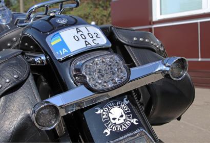Продажа коллекционного Harley-Davidson Heritage Softail