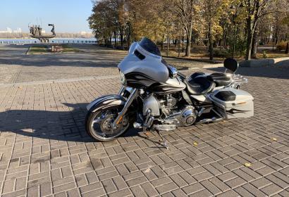 Продажа Harley-Davidson Street Glide