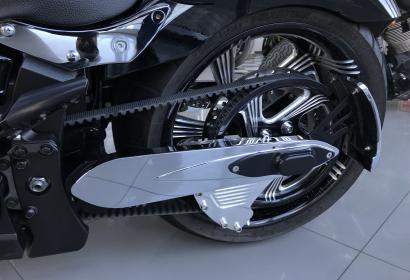 Продажа эксклюзивного кастом байка Yamaha Rider XV 1900 в Харькове
