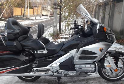 Продажа Honda Motorcycles Gold Wing GL