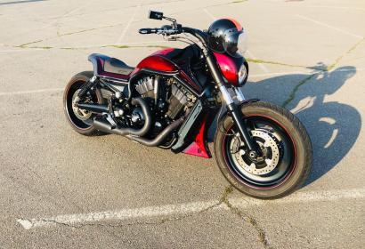 Продажа Harley-Davidson Night Rod