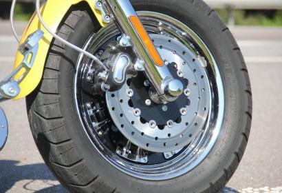 Продажа Harley-Davidson FXDF-SE Dyna Fat Bob CVO 2009 во Львове