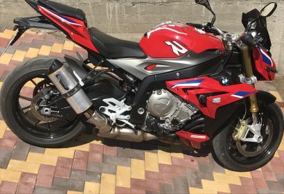 Продажа BMW Motorrad S1000R