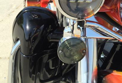 Продажа Harley-Davidson Electra Glide '2007 в Херсоне