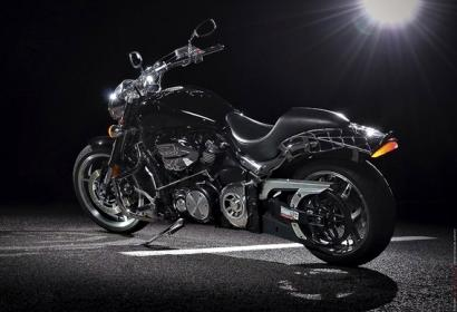 Продажа спорт-крузера Yamaha Road Star Warrior 1700cc Patrick Racing в Николаеве