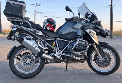 Продажа BMW Motorrad R 1200GS
