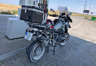 Продажа флагманского BMW R1200GS '2013 в Запорожье