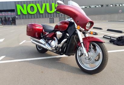 Продажа круизера Suzuki Boulevard VZ1500 в Киеве
