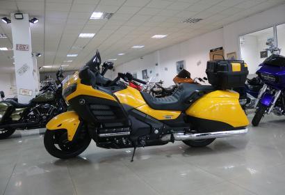 Продажа мотоцикла Honda Gold Wing F6B '2014 в Киеве