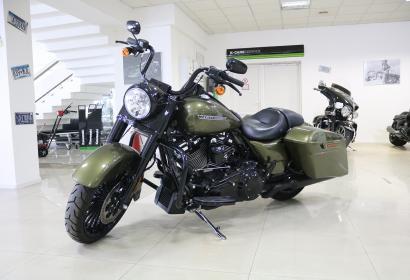 Продажа Harley-Davidson Road King